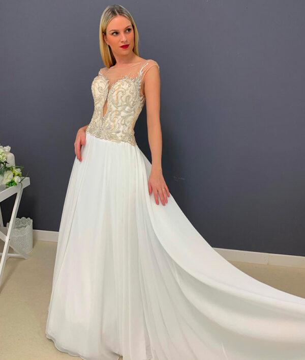 abito da sposa ambra