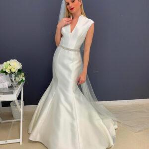 abito da sposa anita