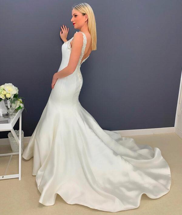 abito da sposa annabella