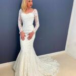 abito da sposa amanda