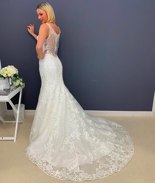 abito da sposa adelaide