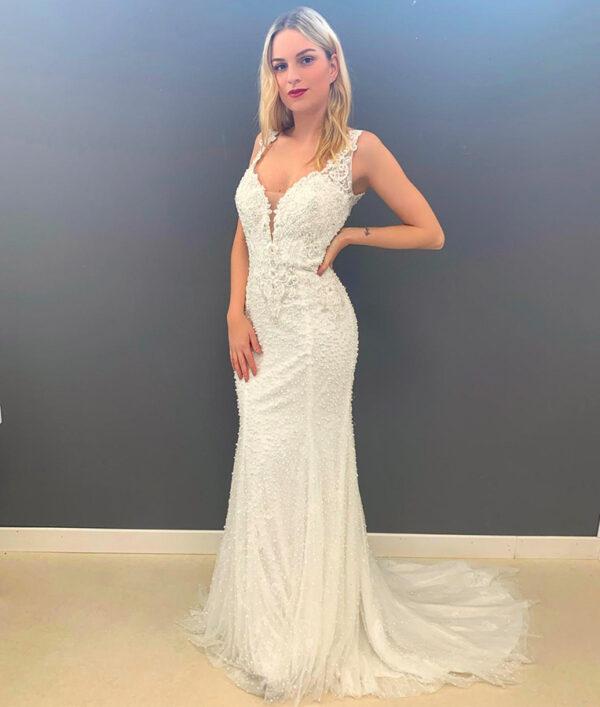 abito da sposa adriana