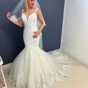 abito da sposa anna