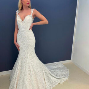 abito da sposa aurora
