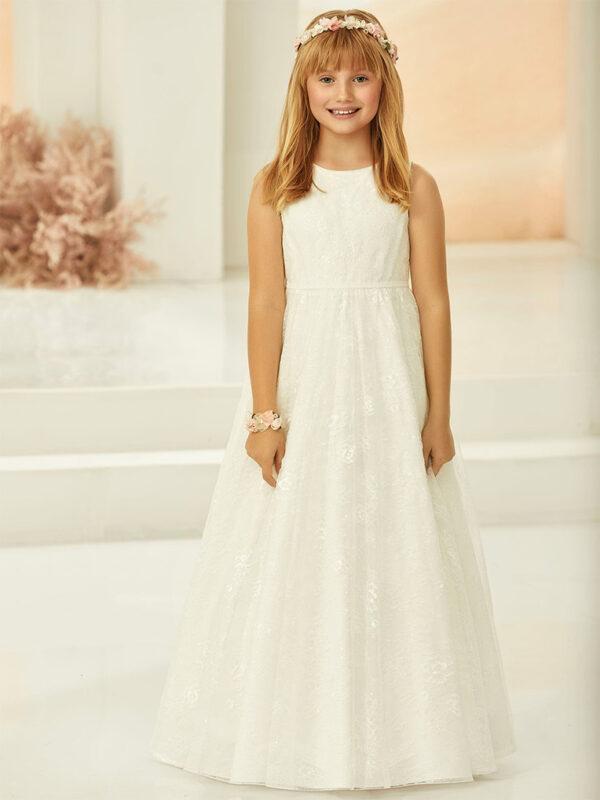 abito da cerimonia bambina jasmine