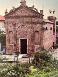 Chiesetta di Polesinello