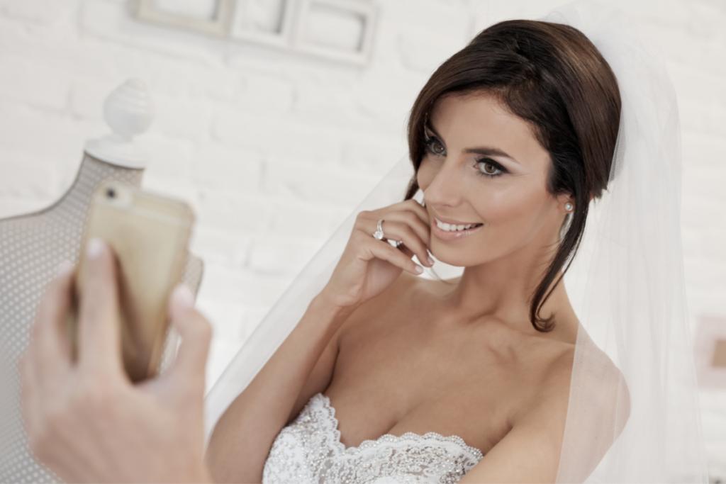 wedding casting ambassador