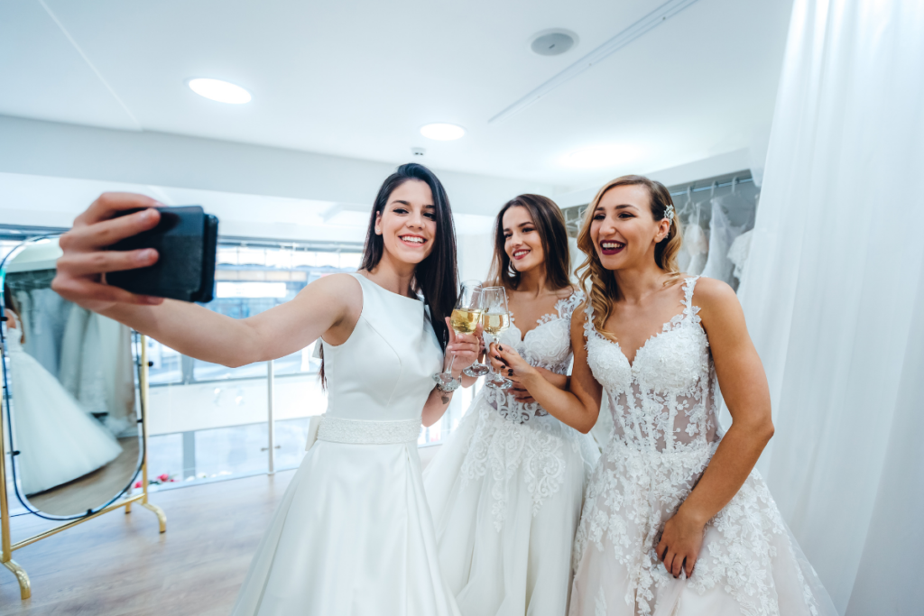 wedding casting